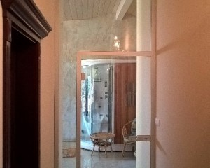 Sklenené otváravé dvere - 18