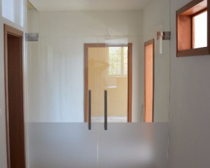 Sklenené otváravé dvere - 27