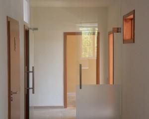 Sklenené otváravé dvere - 46