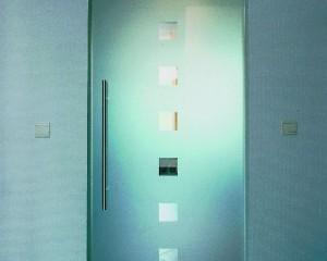 Sklenené otváravé dvere - 29