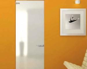 Sklenené otváravé dvere - 36