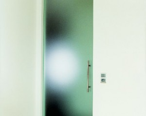 Sklenené otváravé dvere - 28