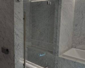 Sklenené sprchové boxy - 20