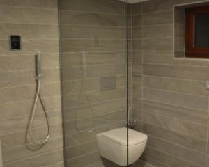 Sklenené sprchové boxy - 23