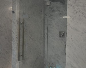 Sklenené sprchové boxy - 19