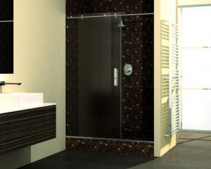 Sklenené sprchové boxy - 18