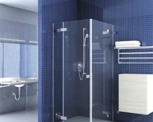 Sklenené sprchové boxy - 25