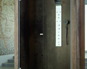 Sklenené sprchové boxy - 30