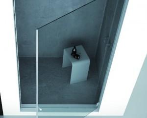 Sklenené sprchové boxy - 38