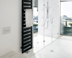 Sklenené sprchové boxy - 43