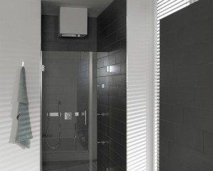 Sklenené sprchové boxy - 46