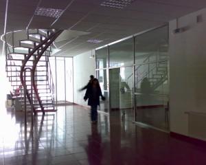 Sklenené schodiská - 39