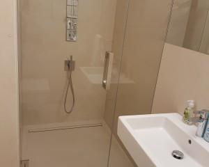 Sklenené sprchové boxy - 14