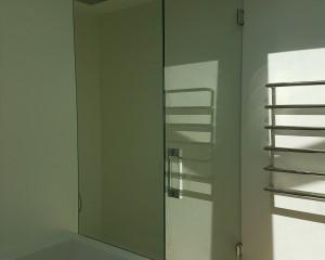 Sklenené sprchové boxy - 7