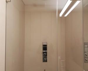 Sklenené sprchové boxy - 13