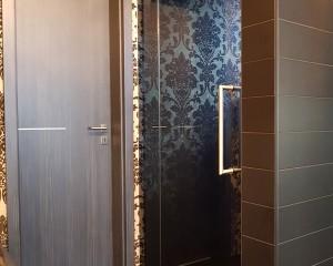 Sklenené otváravé dvere - 12