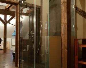 Sklenené sprchové boxy - 45