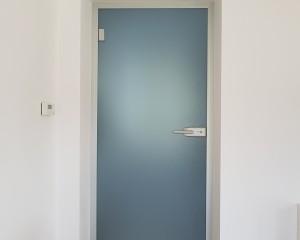 Sklenené otváravé dvere - 19