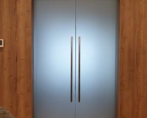 Sklenené posuvné dvere - 21