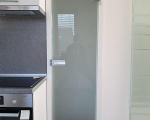 Sklenené otváravé dvere - 23