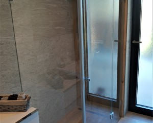 Sklenené sprchové boxy - 49
