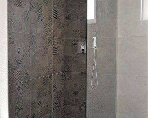Sklenené sprchové boxy - 16