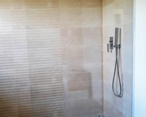 Sklenené sprchové boxy - 51